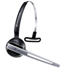 Spare headsets
