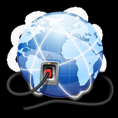 Internet-verbinding