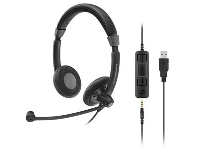 Sennheiser SC75 Duo MS