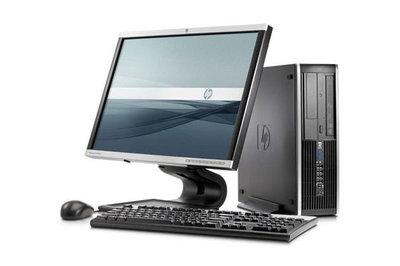 HP Pro 8300 Intel Core i5 3470 | 8GB | 120GB SSD | W10PRO | 23 Inch TFT