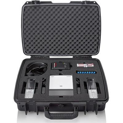 Siemens Gigaset N720 SPK PRO DECT IP SPK - Site Planning Kit