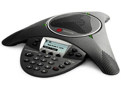 Polycom SoundStation IP6000 + AC
