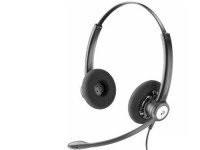 Plantronics Entera Wideband HW121N headset
