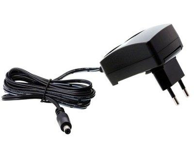 Power Supply voor de Polycom  SoundPoint IP 560, IP 670, VVX500/VVX600/VVX1500