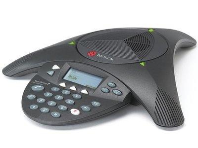 Polycom SoundStation 2 (Voor een Nortel Merdian PBX omgeving)