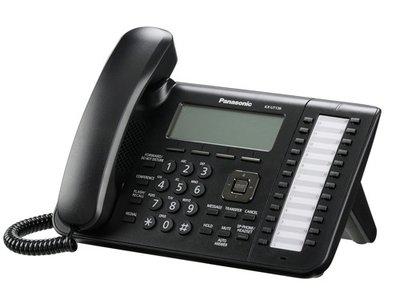 Panasonic KX-UT136-B