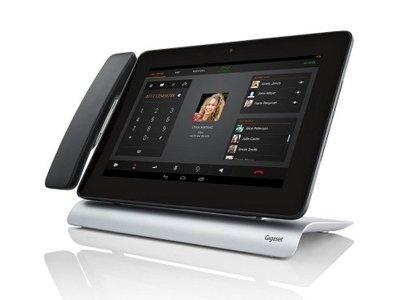 Siemens Gigaset Maxwell 10 met draadloze handset