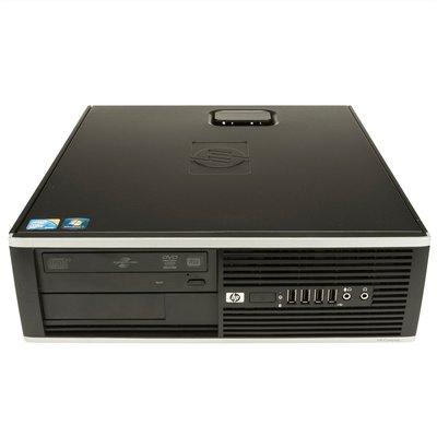 HP 8300 Core i5-3470 3,2GHz/8GB/120SSD/DVD-RW/W10Pro